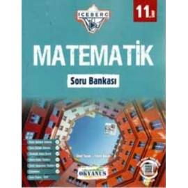 Okyanus Yayınları 11. Sınıf Iceberg Matematik Soru Bankası