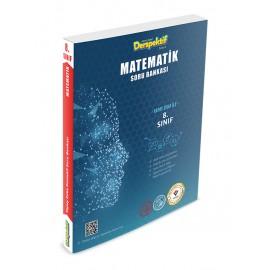Derspektif 8. Sınıf Matematik Soru Bankası Hibrit Akıllı Öğrenme Ekosistemi