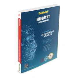 Derspektif Edebiyat Soru Bankası Hibrit Akıllı Öğrenme Ekosistemi
