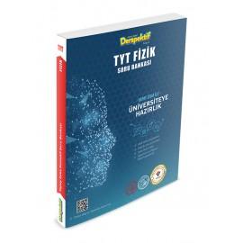 Derspektif TYT Fizik Soru Bankası Hibrit Akıllı Öğrenme Ekosistemi