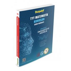 Derspektif TYT Matematik Konuşan Soru Bankası Hibrit Akıllı Öğrenme Ekosistemi