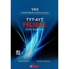 Esen Yayınları TYT AYT Felsefe Soru Bankası