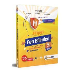Hiper Zeka 5. Sınıf Hiper Fen Bilimleri Konu Anlatımlı Soru Bankası