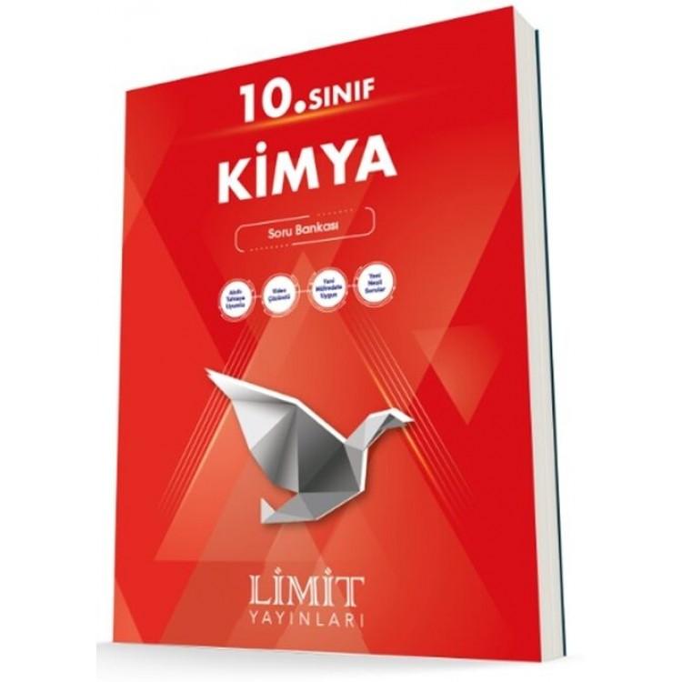 Limit Yayınları 10. Sınıf Kimya Soru Bankası
