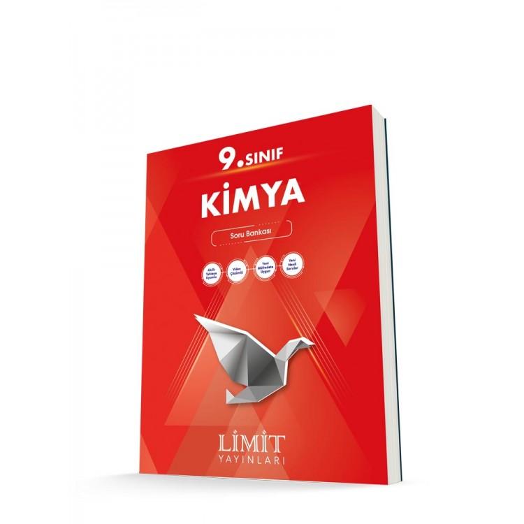 Limit Yayınları 9. Sınıf Kimya Soru Bankası