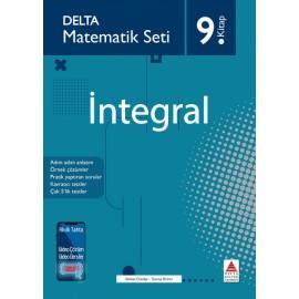 Delta Kültür Matematik Seti 9 - İntegral