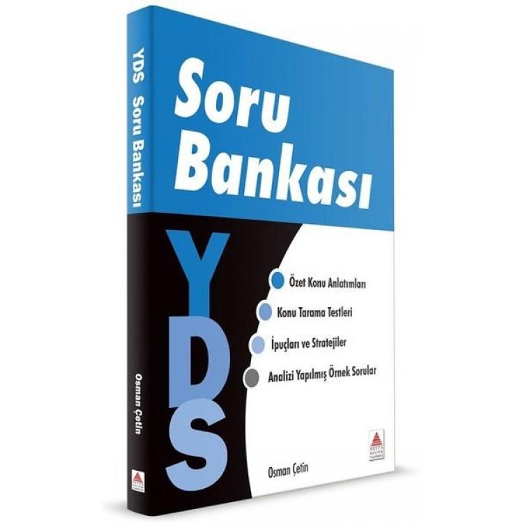 Delta Kültür YDS İngilizce Soru Bankası