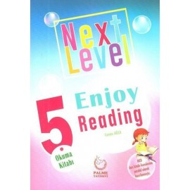 Palme Yayınları 5. Sınıf Next Level Enjoy Reading Okuma Kitabı
