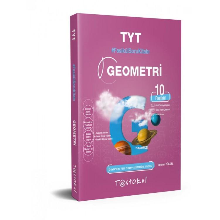 Test Okul TYT Geometri Fasikül Soru Bankası