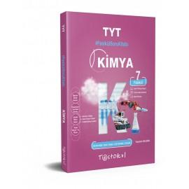 Test Okul TYT Kimya Fasikül Soru Kitabı