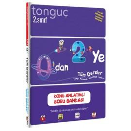 Tonguç 0'dan 2'ye Konu Anlatımlı Soru Bankası
