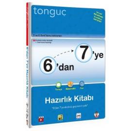 Tonguç 6'dan 7'ye Hazırlık Kitabı