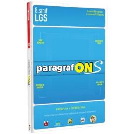 Tonguç ParagrafONS - 5. 6. 7. Sınıf ve LGS