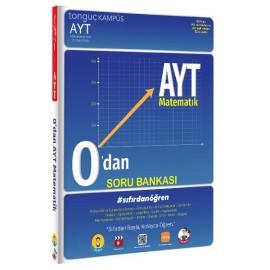 Tonguç 0'dan AYT Matematik Soru Bankası