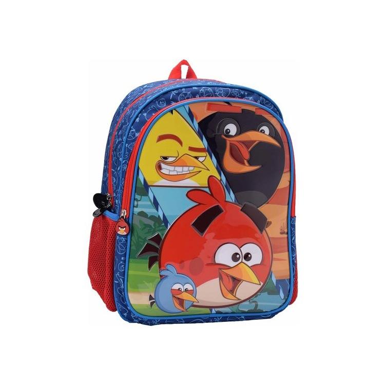 Angry Birds Okul Çantası 87892