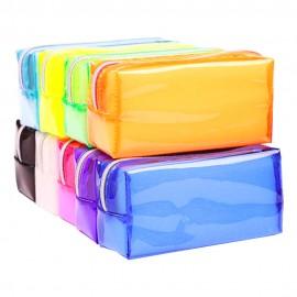 Renkli Şeffaf Kalemlik ERL-525