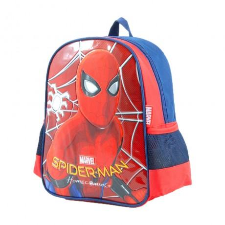 Spiderman Anaokulu Sırt Çantası 95549
