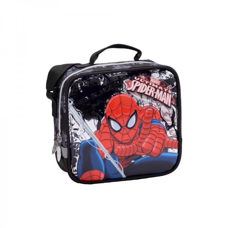 Spiderman Beslenme Çantası 87736