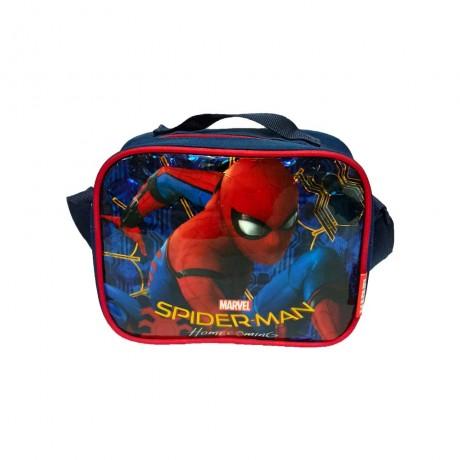 Spiderman Beslenme Çantası 89744