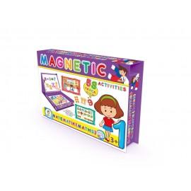 Laço Kids Manyetik Aktiviteler - Matematik
