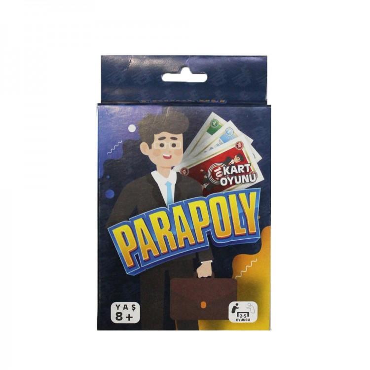 Parapoly Emlak Kart Oyunu