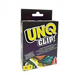 UNQ Clip Kart Oyunu