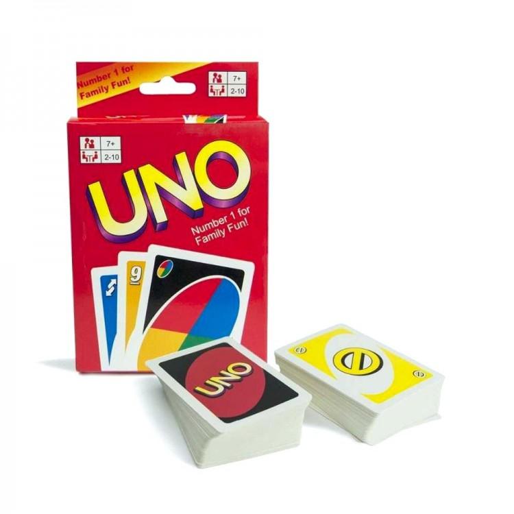 Uno (Kart Oyunu)