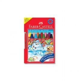 Faber-Castell Aqua Pastel Boya 12 Renk