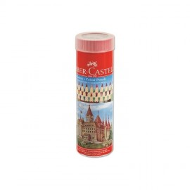 Faber-Castell Kuru Boya Tüplü 36 Renk