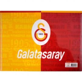 Galatasaray A4 Çıtçıtlı Dosya DOS-1905