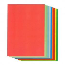 Fixpoint A4 Renkli Fotokopi Kağıdı 25 Adet P-2746