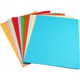 Paperart Neon A4 Renkli Fosforlu Fotokopi Kağıdı 100 Adet