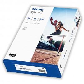 Inapa Tecno Speed A4 Kağıt 80 gr 500'lü Paket