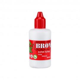 Brons Su Bazlı Süper Tutkal 100 gr BR-408