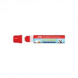 Faber-Castell Su Bazlı Sıvı Yapıştırıcı 50 Ml