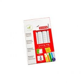 Tanex Fix Sökülebilir Yapıştırıcı 80 Adet 50 gr
