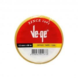 Vege Selefon Bant Office Tape 12mm x 66 m 1266