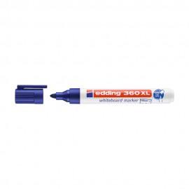 Edding 360 XL Beyaz Tahta Kalemi Mavi