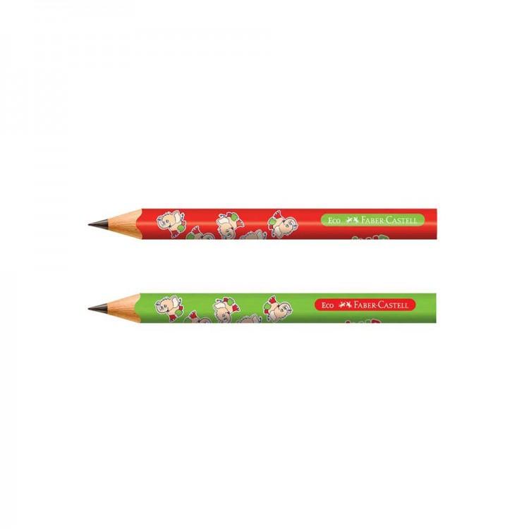 Faber-Castell Eco Yazmayı Öğreniyorum Kurşun Kalem
