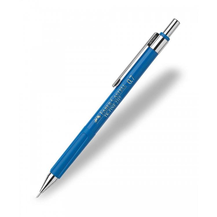 Faber-Castell TK-Fine 2315 Versatil Kalem 0.5mm Mavi