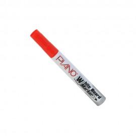 Piano Beyaz Tahta Kalemi Kırmızı PYN-202