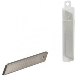 Kraf Maket Bıçağı Yedeği Geniş 18mm 10'lu Tüp 618G