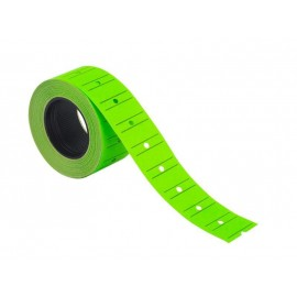 Kraf Motex Fiyat Etiketi Rulo 12x21mm Yeşil